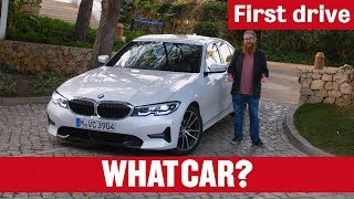 Download 2019 BMW 3 Series – five things you need to know | What Car? Video