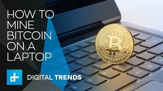 Download How to mine $1,000,000 of Bitcoin using just a laptop Video