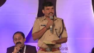 Download Ravi D Channannavar IPS Speech At Mysore Shopping Festival Video