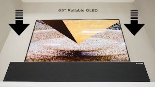 Download The Rollable OLED TV: The Potential is Real! Video