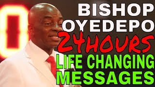 Download Ministering Bishop David Oyedepo Video