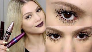 Download My Mascara Routine & My Favorite Mascaras Video