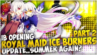 Void Elsword] Finally got Reaper    Free Download Video MP4