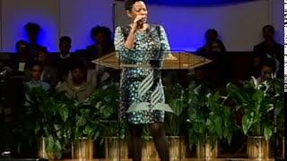Download Testimony of SaMonna Watts: Trusting God When it Doesn't Make Sense Video