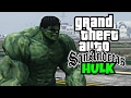 Download GTA SA Android: Hulk Mod! (With Powers) Funny Moments Video