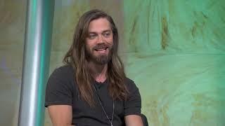 Download Tom Payne on Jesus' TV Death on ″The Walking Dead″ Video