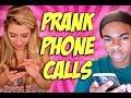 Download PRANK CALLING DANGMATTSMITH | Lauren Francesca Video