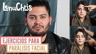 Download Ejercicios para Parálisis Facial de Bell | Vlog | LenuChris Video