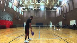 Download Kurtis Campbell vs Tyson McGuffin - 2016 Cougar Classic Mens Singles Video