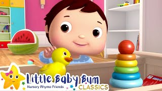 Download Tidy Up Song | Nursery Rhymes & Kids Songs! | Baby Songs | Little Baby Bum Video