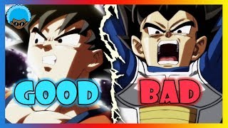 Download Everything GOOD & BAD About Dragon Ball Super Episode 98 Video