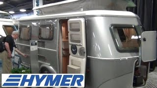 Download 2017 Hymer Touring Concept Trailers | Mount Comfort RV Video