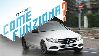 Download Trazione integrale Mercedes 4MATIC | #comefunziona Video