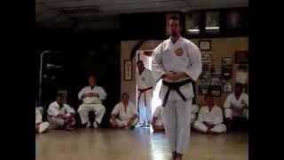 Download PASSAI SHO - Shorin-Ryu Kobayashi Kata Video