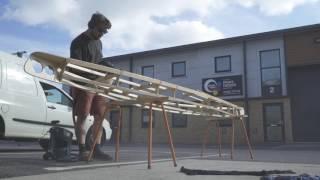 Download Building a Kudzu Curlew Skin on Frame Kayak Video