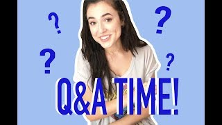 Download Q&A TIME! Video