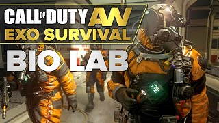 Download BIO LAB (Exo Survival) (Part 2) ★ Call of Duty: Advanced Warfare Video