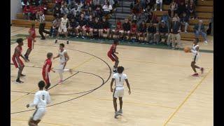 Download #26 Loganville vs. #1 Grayson |12.6.19| 7A Men's HS Basketball Video