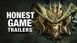 Download DIABLO 3 (Honest Game Trailers) Video