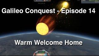 Download Galileo Conquest - Episode 14 - Crew Changes Video