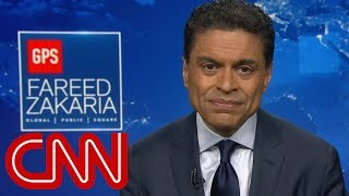 Download Fareed: Democracy is decaying worldwide Video