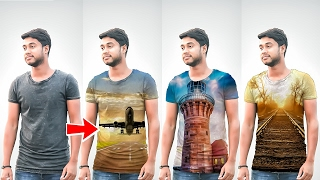 Download How to Put images on T - Shirts in Picsart Picsart Editing Tricks PicsArt Editing Tutorial Video