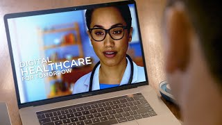 Download Digital Healthcare for Tomorrow Video