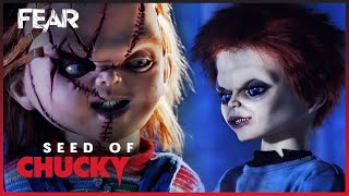 Download Chucky vs Glen | Seed Of Chucky Video