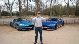 Download My Friend Bought Two Aston Martins Video