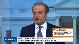 Download No Legal Exception for Trump on Tax Returns, Bharara Says Video