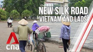 Download How is China's New Silk Road transforming Vietnam and Laos? | Full Episode Video