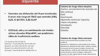 Download ″Sobrecarga circulatoria″, Dr Armando Cortés [19.Octubre.2017] Video