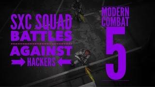 Download MC5 - SxC Squad Battle Against Hackers! Video