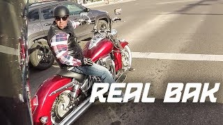 Download SURPRISED THE REAL BIKER + Extreme Sport Bike FAIL! Video