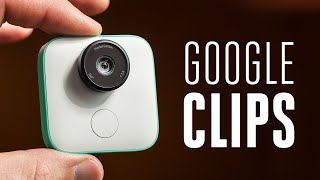 Download Google Clips review Video