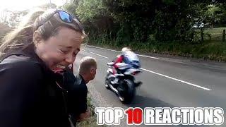 Download 2018 ISLE OF MAN TT TOP 10 REACTIONS Video