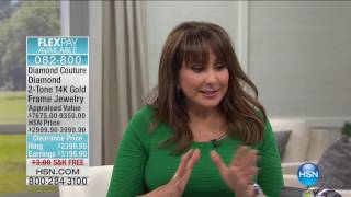 Download HSN   Jewelry Clearance up to 60% Off 03.29.2017 - 09 PM Video