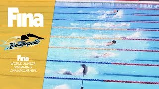 Download Recalling the Best of Singapore 2015 - FINA World Junior Swimming Championships Video
