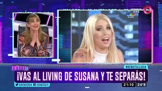 Download ¡Vas al Living de Susana y te separás! Video