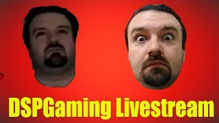 Download LIVE: The ″Let's React To DSPGaming Videos″ Livestream Video