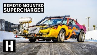 Download Remote Stuporcharger: Our Best Worst Idea Yet? Video