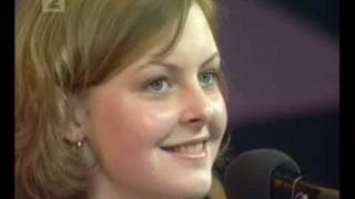 Download Dainų dainelė I Judita Butkytė ″Barbarinos arija″ (2000) Video