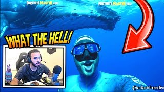 Download HAMLINZ REACTS TO ″DAILY DOSE OF INTERNET!″ Fortnite FUNNY & SAVAGE Moments Video