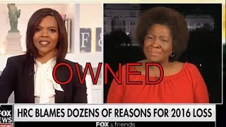 Download ″Democrats have DECIMATED the Black Community″ Candace Owens Schools Democrat Video