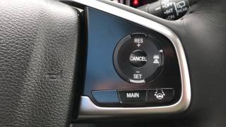 Download Honda sensing, ACC, LKAS, attention monitor Video