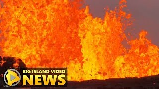 Download USGS Scientist Gives Hawaii Eruption Presentation (May 22, 2018) Video