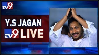 Download YS Jagan Press Meet After Meeting With PM Modi LIVE - TV9 Video