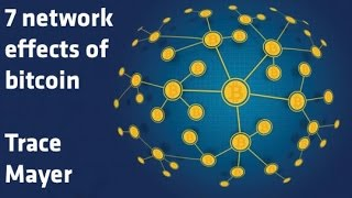 Download ″Seven distinct network effects of bitcoin″ - Trace Mayer Video