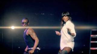 Download Alex Gaudino ft Kelly Rowland - 'What A Feeling' Video