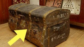 Download Family Never Believed Their Grandpa's Crazy Stories Until They Open A Box Hidden In His Attic Video